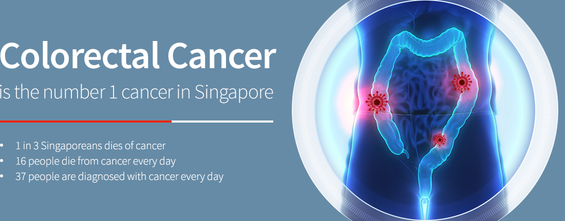 Seow Choen Colorectal Centre Pte Ltd